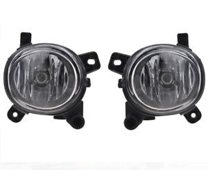 Audi Q3 8U Halogen Fog Lamp Pair Left+Right 8T0941699E 8T0941700E NEW GENUINE