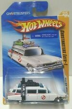 2010 Hot Wheels New Models Ghostbusters ECTO-1 25