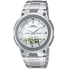 Casio G-Series AW-80D-7 AW-80D LED Light Brand New