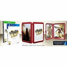 Xbox One Spiel Final Fantasy Type-0 HD Fr4me Limited Edition inkl. FF XV 15 Demo