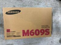 CLT-M609S M609 Genuine New Samsung Magenta Toner CLP-770ND CLP-775ND