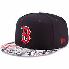 1e483b0eedb Boston Red Sox Hat Visor Craze 9fifty Adjustable Era Snapback