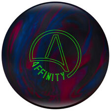 13lb Ebonite Affinity Bowling Ball NIB 1st Quality