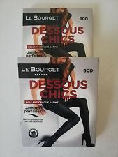 NEUF @@ COLLANT FANTAISIE VISON GRAVIER 20 D 4 LE BOURGET Baguette Fantaisie