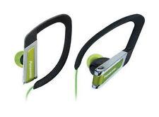 Panasonic RP-HS200 Ohrbügel Kopfhörer - Grün