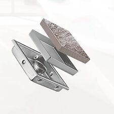304 Stainless Steel 110 X 110mm Bathroom Tile Insert Square Shower Floor Drain