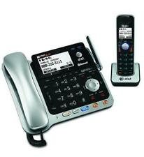 ATT 2-line Corded/Cordless Phone with ITAD Bluetooth & Answering  ATT-TL86109