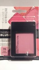 Blush Face Studio 70 Rose Madison Gemey Maybelline New York