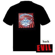 Monster Magnet-Evil Black T-shirt  XL   NEW