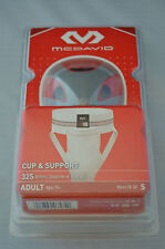 "Mcdavid 325 Athletic Supporter -Jock Strap- with Flex Cup S (Waist 28-30"")"