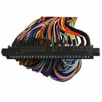 28 Pin Jamma Harness Wire Wiring Loom For Arcade Game PCB Video Game Board
