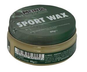 Meindl Sport Wax 80 g