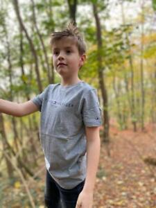 Tommy Hilfiger T-Shirt Essential Tee Größe 128,152,164,176 NEU Wi 20/21  24,90 €