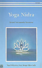 Yoga Nidra by Swami Satyananda Saraswati (Paperback, 2002)