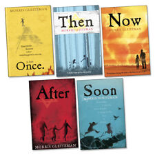 Once, Then, Now, After Collection Book Pack (RRP:£34.95)