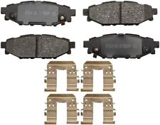 ProSolution Ceramic Brake Pads fits 2004-2009 Subaru Outback Legacy Forester  MO