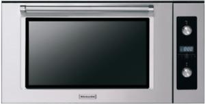 KitchenAid KOFCS 60900 Multifunction oven Stainless steel 90 cm