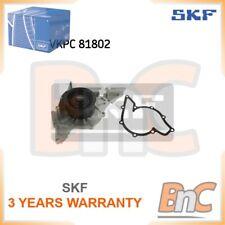 SKF WATER PUMP SET VW AUDI SKODA OEM VKPC81802 078121006