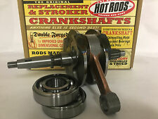 06 07 08 09 LTR450 LTR 450 LT-R450 +3 mil Hotrods Hot Rods Stroker Crank Shaft