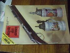 5µ? Revue Gazette des Armes n°115 Pistolet REFORM Operation Malacca Mauser 1871
