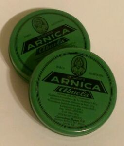 2 Pack - Unguento/Pomada Arnica De La Abuela / Ointment 30g Each