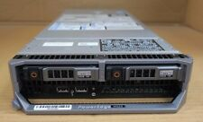 Dell PowerEdge M520 Blade Server 2 x Xeon E5-2430 Six Core 96GB Ram 2x 146GB HDD
