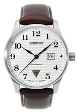 Junkers 6656-1 - Armbanduhr - Herren - Fliegeruhr - Uhren Neu