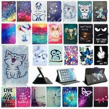 """US For Onn 7"""" inch Android 7.0"""" Tablet Flip Stand Universal Leather Case Cover"""