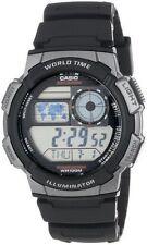 Casio Armbanduhr mit multi Zeitzone Funktion