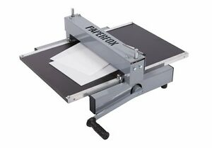 Paperfox H500A Die Cutter