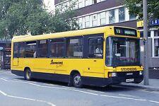 Stevensons K140 RYS Bus Photo