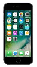 "Apple iPhone 6s 4.7"" Single SIM 4G 32GB Grey Nero 32 GB, 12 MP, iOS 10 NUOVO"
