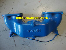 Ford Tractor Obsolete Intake Manifold 600 801 2000 4000
