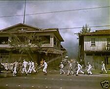 Tora Tora Tora 1970 color movie still #nn