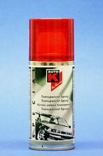 Auto-K Transparent-Spray Tönungsspray rot 150ml /K33115