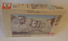 Schmidt Puzzle 59310 - Mount Hollywood 1500 Teile 4+ - Neu