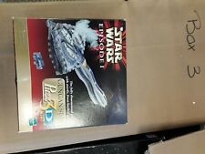 Star Wars Episode 1 Gungan Sub Puzz3D Mini 66 Piece Puzzle 1999 Open Complete