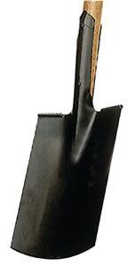 Krumpholz Costruzione di Spade 285x185/180mm Gr.2 M.Trittschutz U.T