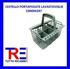 CESTELLO LAVASTOVIGLIE ADATTABILE ARISTON INDESIT HOTPOINT C00094297 C00103279