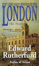 London by Edward Rutherfurd (1998, Paperback)