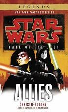 Star Wars: Fate of the Jedi: Allies: By Golden, Christie