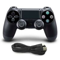Wired Game Controller for Sony PS4