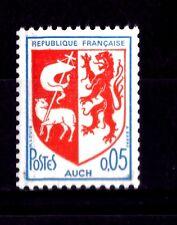 N° 1468b (n ° rouge au verso) NEUF**