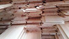 Scandinavian redwood pine timber shed cladiing