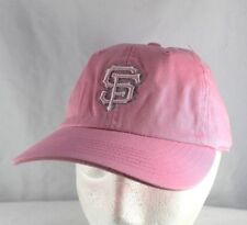 San Francisco Giants  Pink Baseball Cap Adjustable Youth