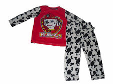 Boys Pyjamas Or Onesie Paw Patrol 2-6 Years
