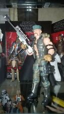 Custom Sniper Rifle 6? scale 1:12  GI Joe  Marvel Black series etc