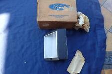 1972 Mercury Montego, Cyclone parking light lens, RH, NOS! D2GY-13208-A