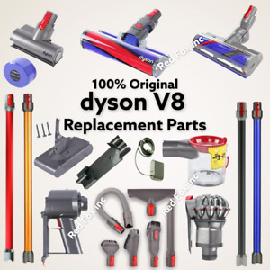 New Genuine Dyson V8 SV10 Absolute Motorhead Cordless Vacuum REPLACEMENT PARTS