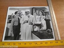 "The Reluctant Dragon Walt Disney RKO ORIGINAL photo 1940 8x10"" Buddy Pepper c"